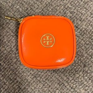 Tory Burch accessory pouch